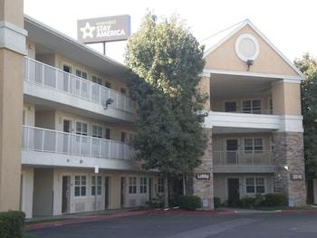貝克斯菲爾德加利福尼亞大道美國長住飯店 Extended Stay America - Bakersfield - California Avenue