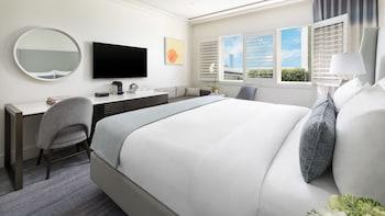 Luxury Room, 1 King Bed (Preferred)