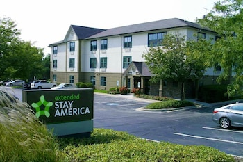 Hotel - Extended Stay America - Chicago - Downers Grove