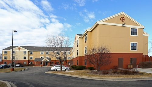 . Extended Stay America Chicago - Gurnee