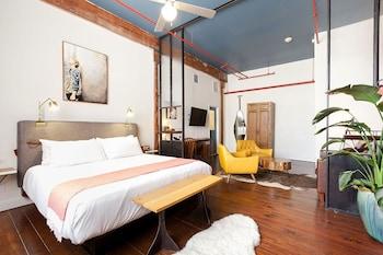 Suite (Artist Loft)