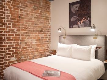 Room, 1 Double Bed (Wayfarer)