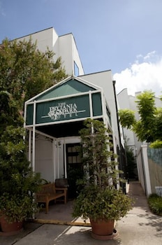 Hotel - Prytania Park Hotel