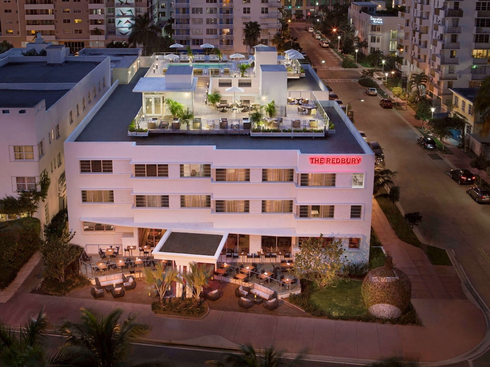 The Redbury South Beach, Immagine fornita dalla struttura