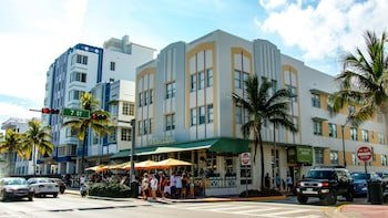 Hotel - Majestic South Beach Hotel