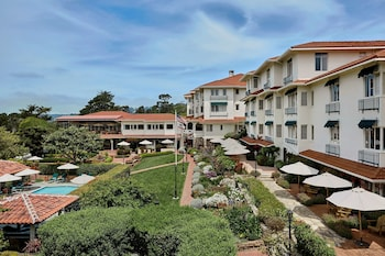 Hotel - La Playa Carmel