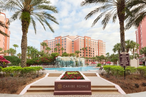Caribe Royale All-Suite Hotel image 18