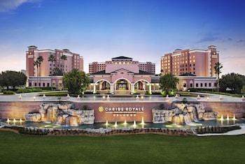 加勒比皇家奧蘭多飯店 Caribe Royale Orlando