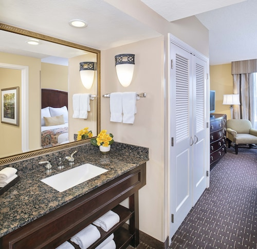 Caribe Royale All-Suite Hotel image 11