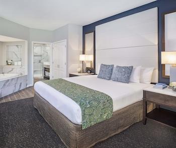 Deluxe Room, Multiple Beds (Two Bedroom Villa)