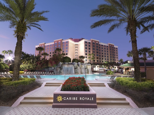 Caribe Royale All-Suite Hotel image 41