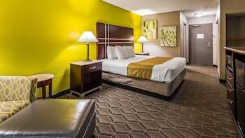 Hotel - Best Western Auburn/Opelika Inn