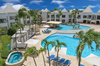 Hotel - The Mill Resort & Suites Aruba