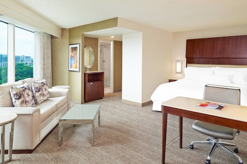 . The Westin Atlanta Perimeter North