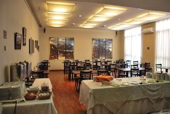 Hotel - Gran Hotel Argentino