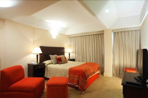 Hotel Etoile, Distrito Federal