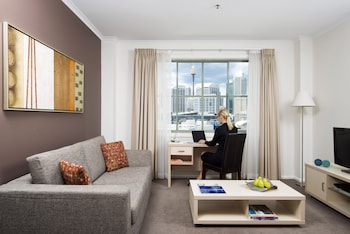 Hotel - Oaks Goldsbrough Apartments Darling Harbour
