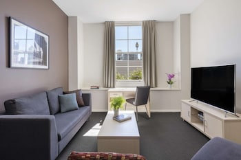 Apartment, 2 Bedrooms (Split Level)