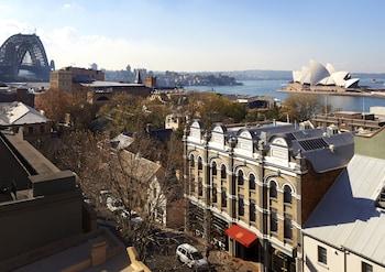 Hotel - Harbour Rocks Hotel Sydney MGallery by Sofitel
