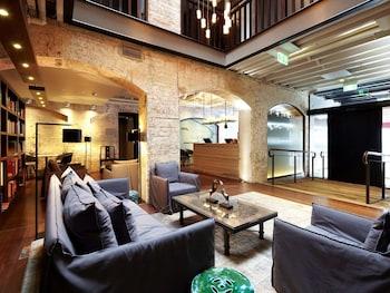 雪梨港口岩石區美憬閣飯店 Harbour Rocks Hotel Sydney MGallery