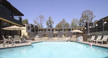 格林豪泰帕薩迪那酒店 GreenTree Pasadena Inn
