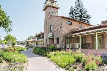 Hotel - Paso Robles Inn