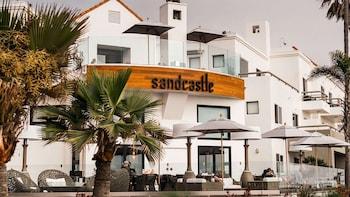 沙堡海灘飯店 Sandcastle Hotel on the Beach