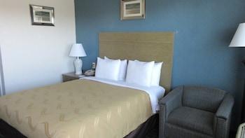Hotel - Quality Inn Pismo Beach