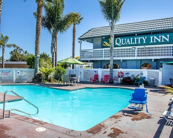 皮斯摩海灘凱藝飯店 Quality Inn Pismo Beach