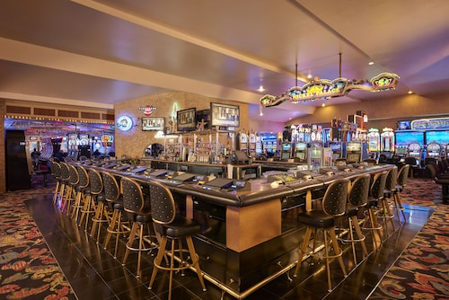Four Queens Hotel and Casino (No Resort Fee), Clark
