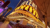 Four Queens Hotel and Casino (No Resort Fee)