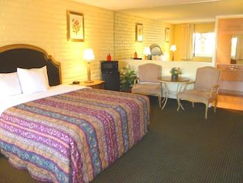Hotel - Heritage Inn Express Roseville
