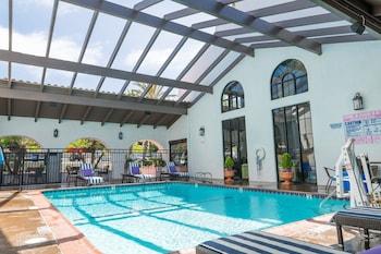 聖克萊門特北海攤區智選假日飯店 Holiday Inn Express San Clemente N – Beach Area, an IHG Hotel