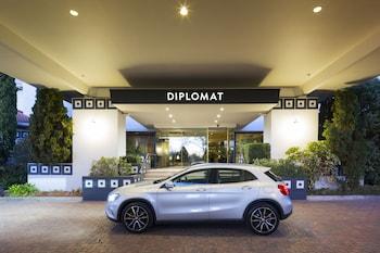 坎培拉外交溫德姆華美達飯店 Ramada by Wyndham Diplomat Canberra