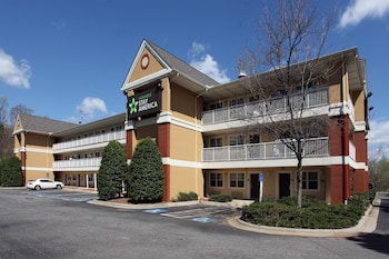 Extended Stay America - Greensboro-Wendover Ave-Big Tree Way