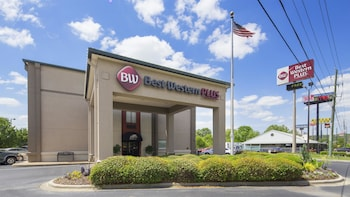 Hotel - Best Western Plus Oak Mountain Inn