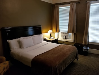 Premium Single Room, 1 King Bed