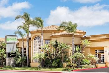 聖地亞哥溫德姆花園飯店 Wyndham Garden San Diego Near SeaWorld