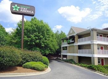 Hotel - Extended Stay America Winston - Salem - Hanes Mall Boulevard