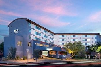 斯科茨代爾雅樂軒飯店 Aloft Scottsdale