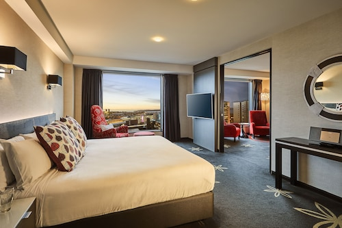 . SkyCity Hotel