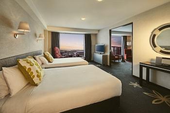 スカイシティ ホテル