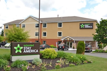 Hotel - Extended Stay America - Syracuse - Dewitt