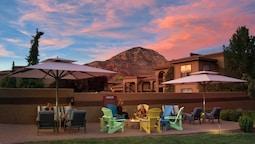 Sedona Real Inn & Suites