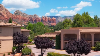 Hotel - Sedona Real Inn & Suites