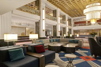 Hotel - The New Yorker A Wyndham Hotel