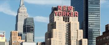 紐約客溫德姆飯店 The New Yorker A Wyndham Hotel