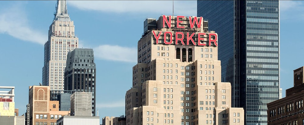 The New Yorker A Wyndham Hotel, Imagen destacada