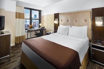 Metro View Room, 1 Queen Bed