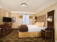 Metro Room, 1 Queen Bed